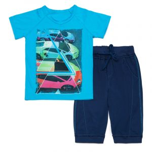 Cars 2-Piece Play Set